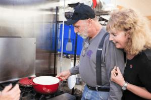 Cheese 102: Let's Make Feta Cheese! @ Chuckanut Center