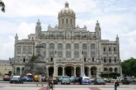 Cuban Museums