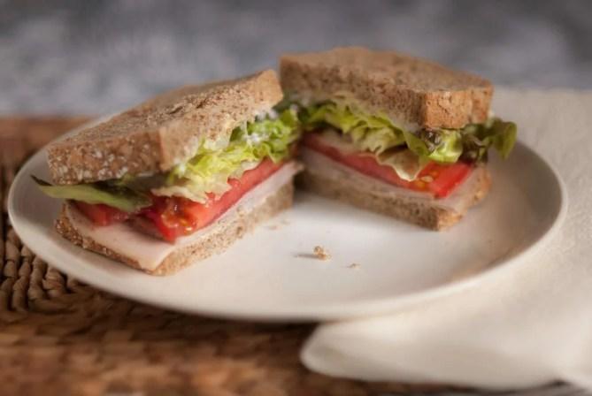 pork sandwich A-0015