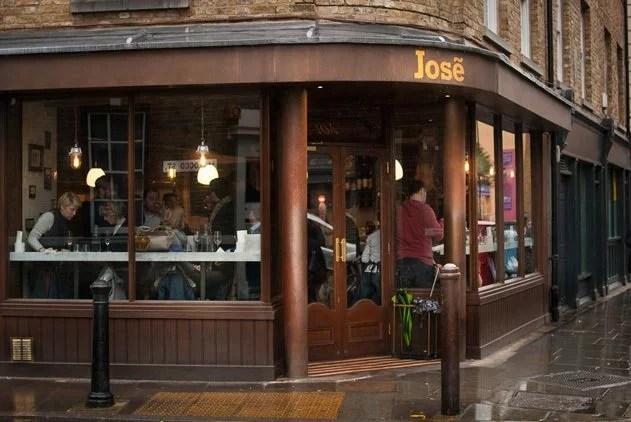 What Dad Cooked - José Pizarro's Tapas Bar