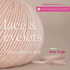 Lace and Eyelets