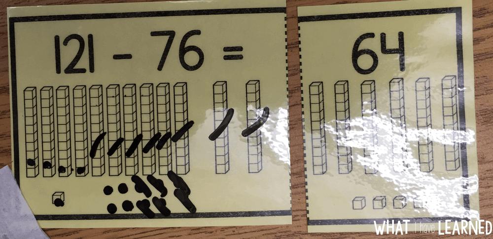 2 Digit Addition With Regrouping Worksheet Base Ten Blocks