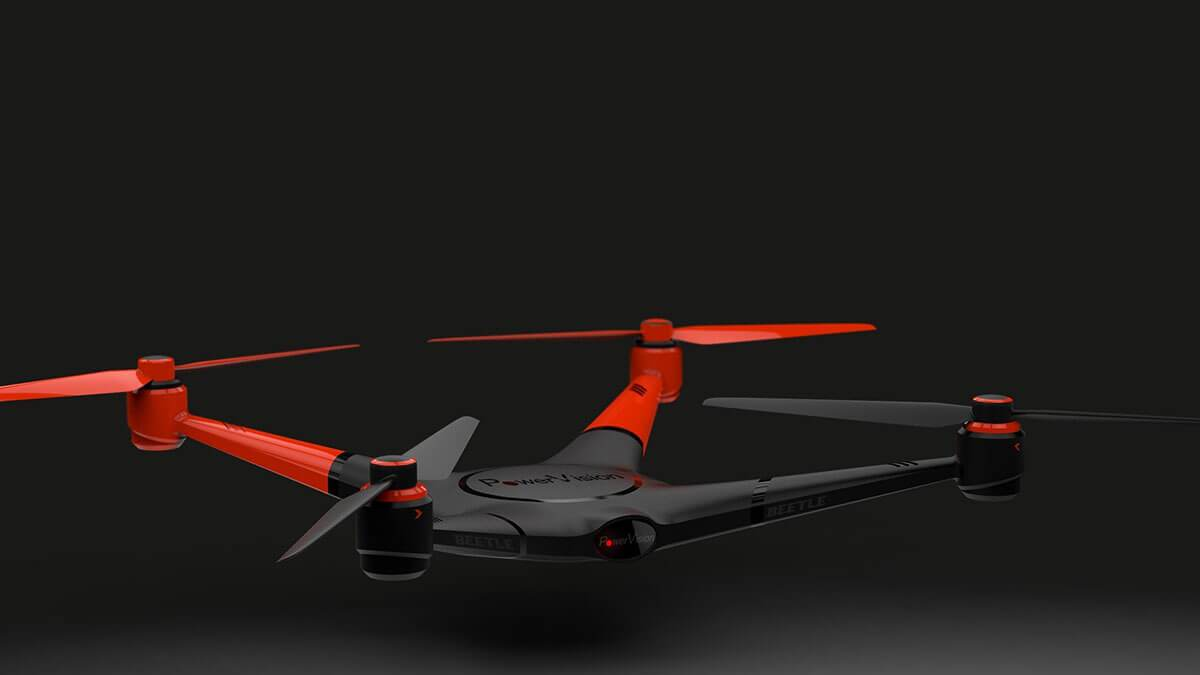 Collision Avoidance Drones And Obstacle Detection Explained
