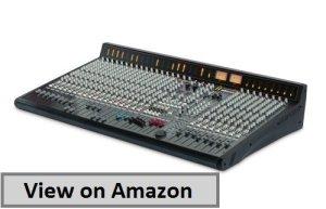 Allen & Heath AH-GS2 dj mixer