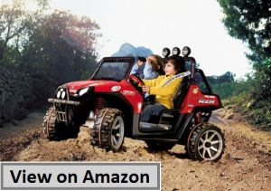 Peg Perego RZR Polaris