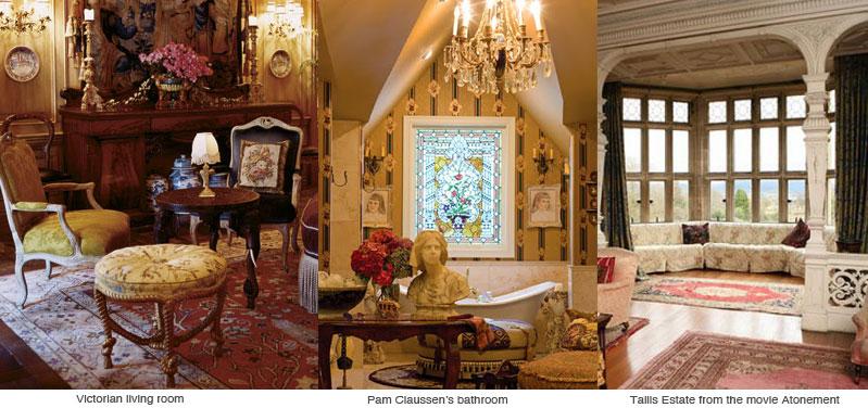 Gothic Home Decor