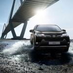 Honda CR-V 2014 Vs Toyota RAV4 2014 – What Should You Consider Buying?