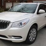 Best 2014 Affordable Midsize SUVs