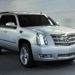 Best 2014 Large Luxury SUVs