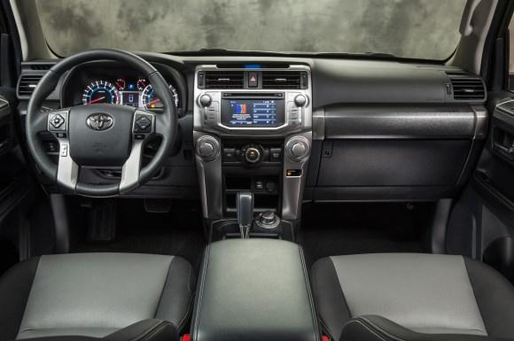 2014 Toyota 4Runner SR5 2