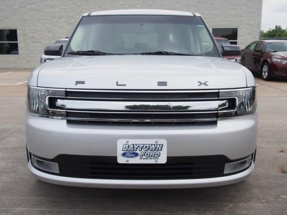 Ford Flex SEL 2014