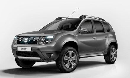 Dacia Duster 2014 Review – Base Model Recommended