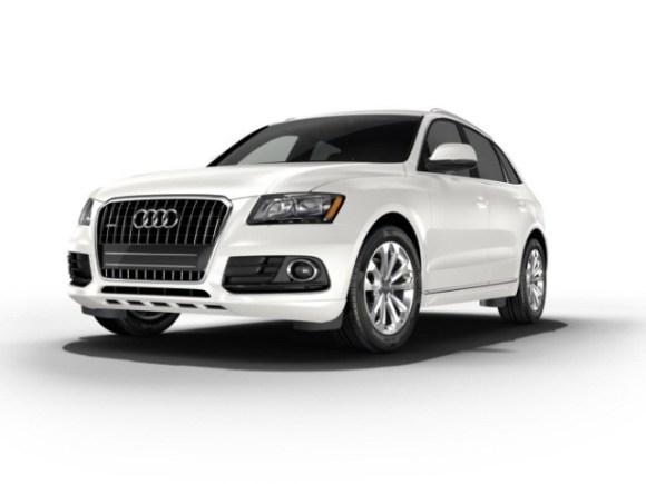 2014 Audi Q5 2.0T Premium