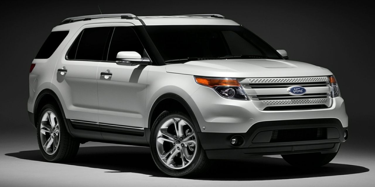 2014 Ford Explorer Sport vs. 2014 Ford Limited