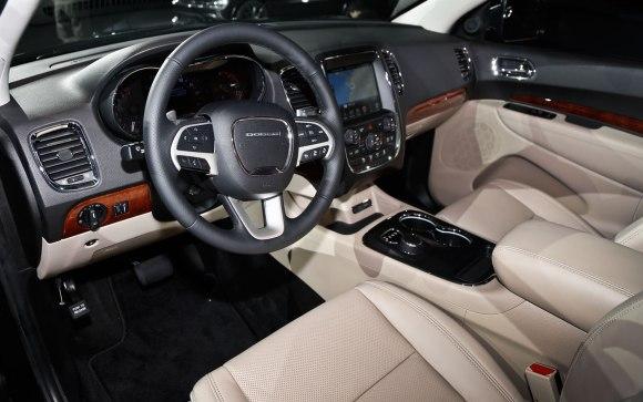 2014 Dodge Journey Limited 2
