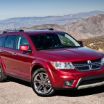 2015 Chevrolet Equinox Vs 2015 Dodge Journey