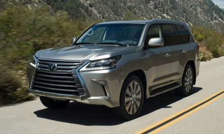 Best Used Luxury SUVs To Buy In 2017