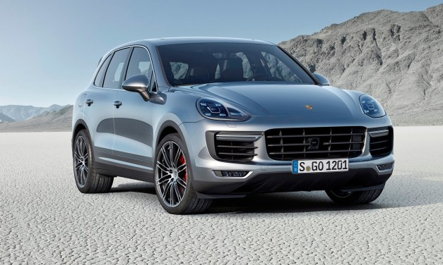 Most Expensive Luxury SUVs Of 2015