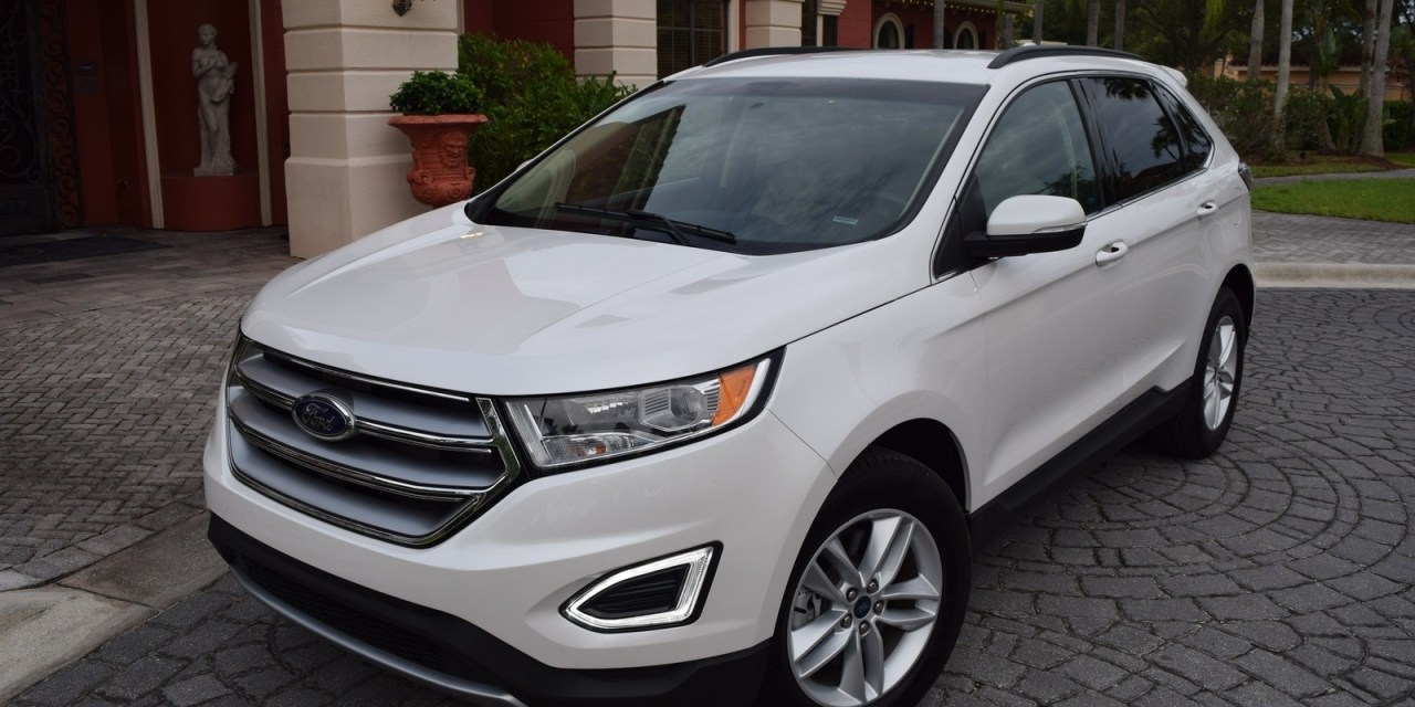 The Very Best 2016 Mid-Size 2-Row SUVs