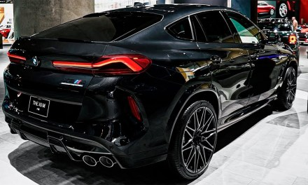 2020 BMW X6 – What Do We Know About It Now?