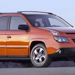The Worst SUVs Ever Made