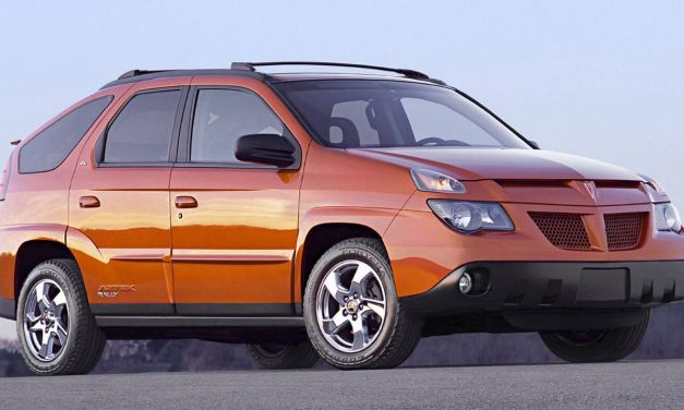 The Worst SUVs Ever Made