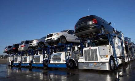 Tips To Remember For Overseas Vehicle Shipping