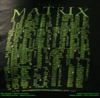 Immagine Abbigliamento Staff