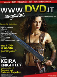 Immagine DVD.it Magazine Speciale Action Figure