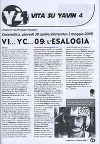 Immagine Living Force Magazine N° 22