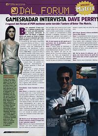 Immagine PSM N° 65 Giugno 2003