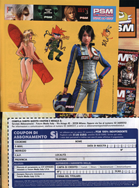 Immagine PSM N° 66 Luglio 2003