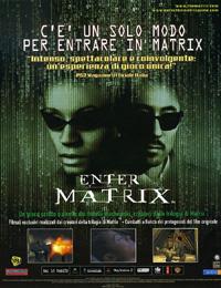 Immagine Ciak Speciale Matrix