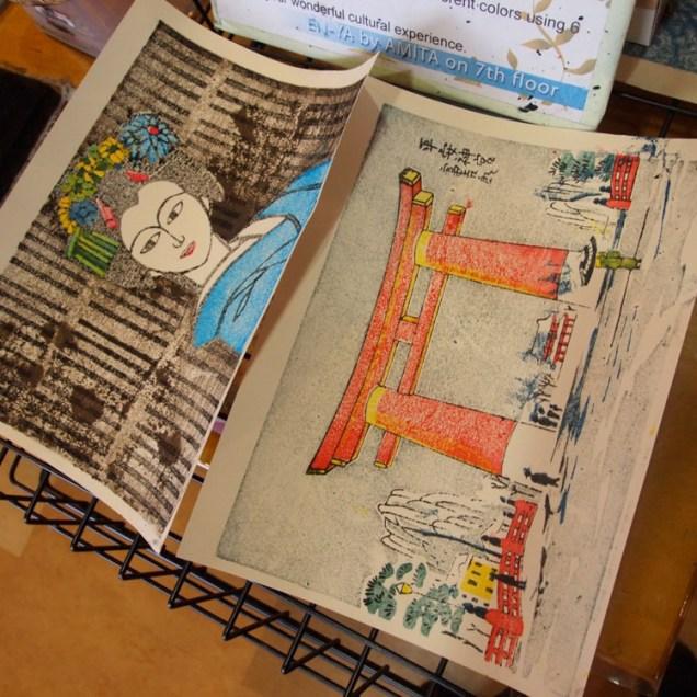 kyoto-day-3-handmade-woodblock-prints_4100944565_o