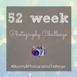 Mummy B Photography Challenge