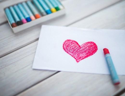 40 valentine craft ideas
