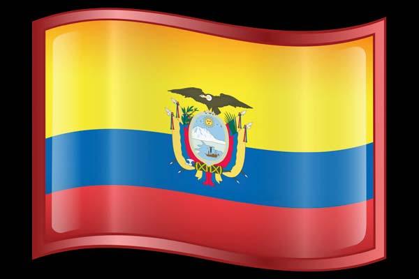 Spain National Flags World