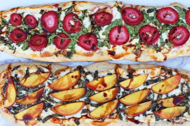 homemade-pizza-recipes-stawberry-and-peach
