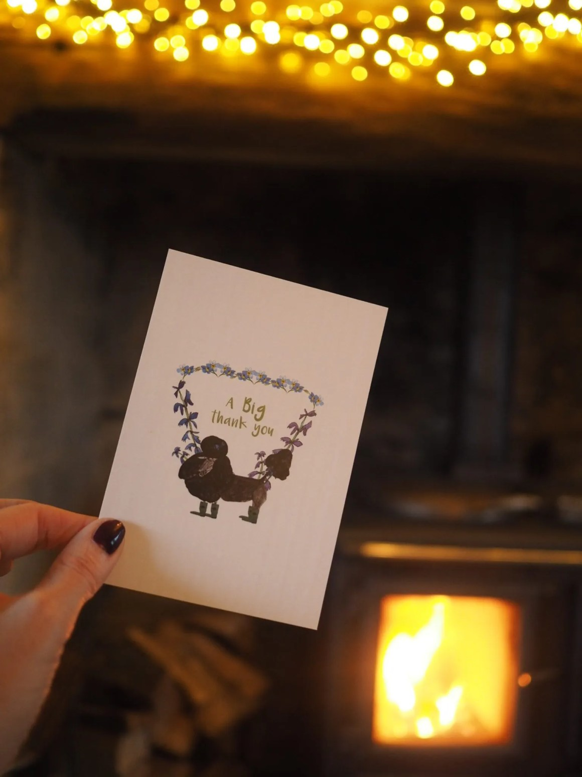 what-lizzy-loves-River-Cottage-dog-thank-you-card