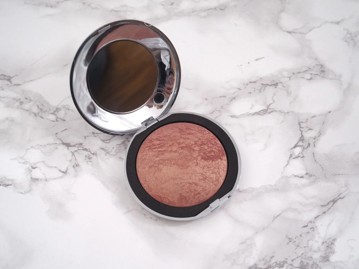 what lizzy loves make up techniques over 40 blusher