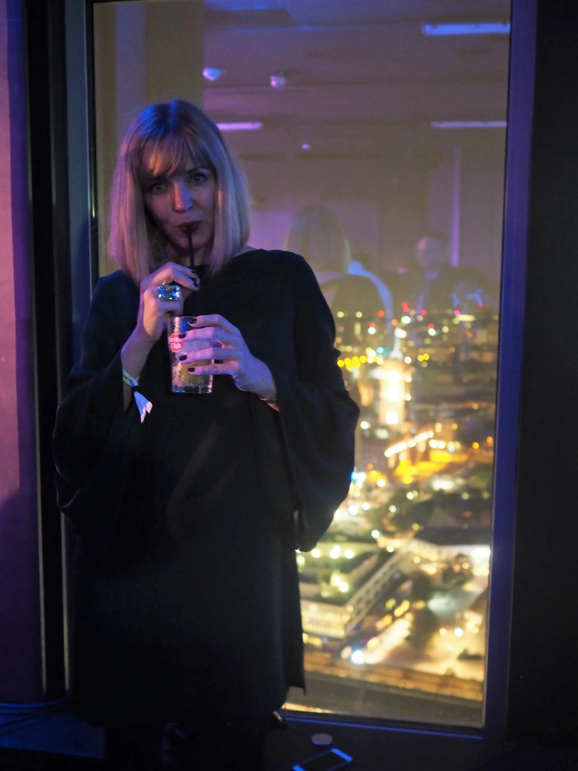 what lizzy loves zeiss future of optics berlin after party view