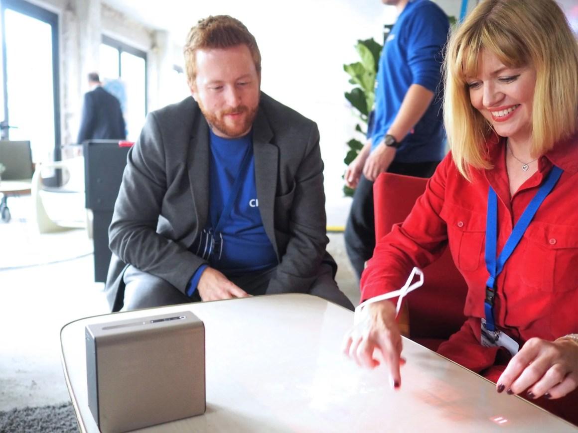 zeiss future of optics berlin VR