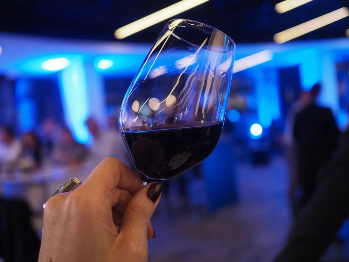 what lizzy loves future of optics berlin planetarium wine