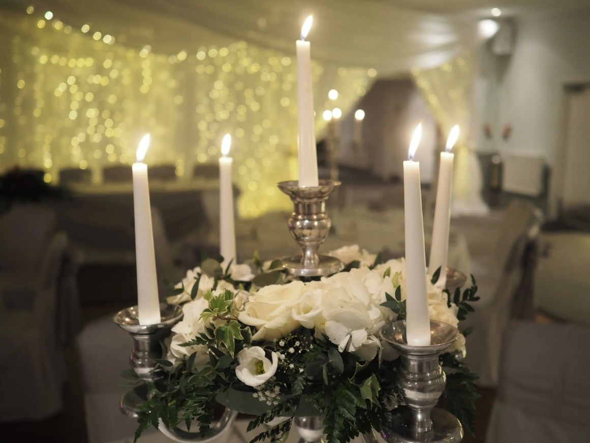 what Lizzy Loves stirk house wedding ballroom