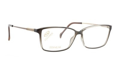 Stepper Frames (My first reading glasses)