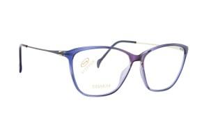 Stepper Frame, Purple, SI-30086