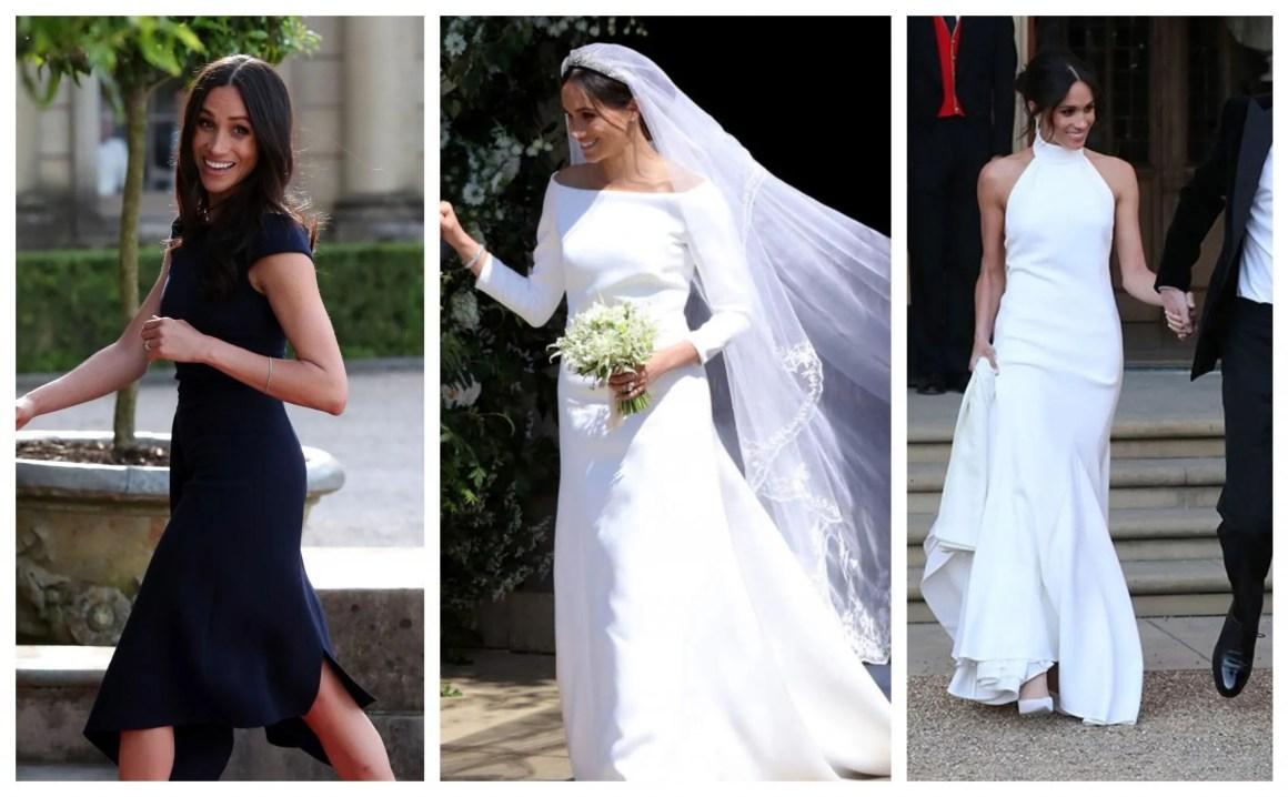what Lizzy loves Meghan Markle dresses