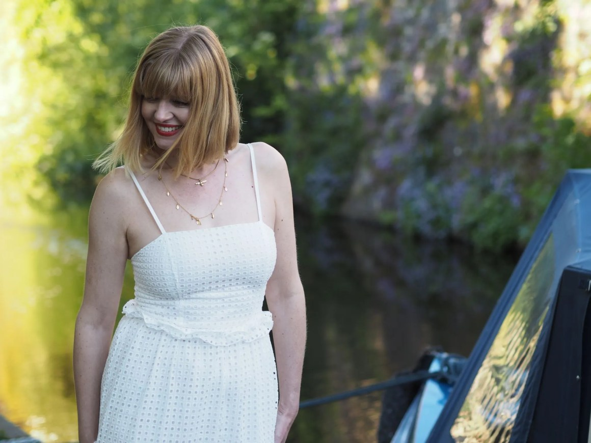 what lizzy loves white broderie maxi skipton