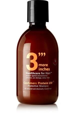 3 More Inches Cashmere Shampoo