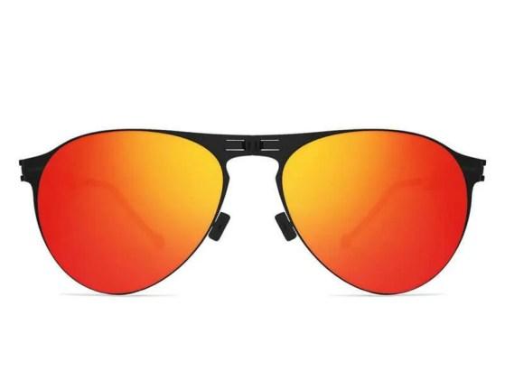 Roav eyewear Zuma black frames black
